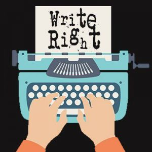 Write Right Podcast